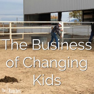 The Business of Changing Kids