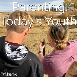Parenting Today's Youth