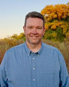 Heath Kull - President of The Ranches