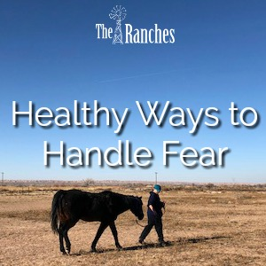 Healthy Ways to Handle Fear