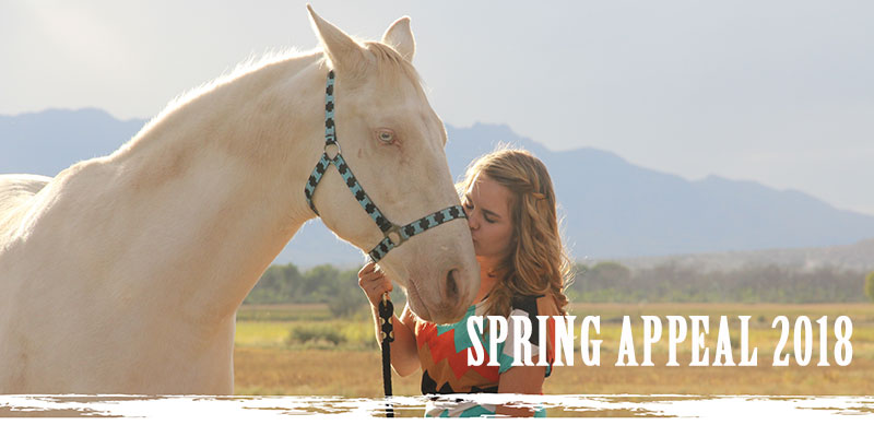 Spring Appeal 2018 - The Ranches