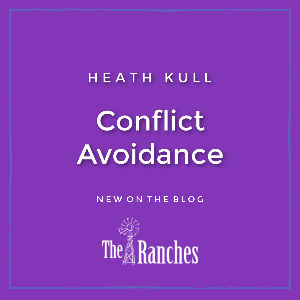 Conflict Avoidance