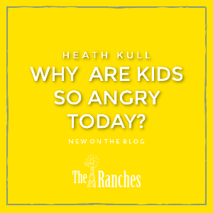 Why are kids so angry today