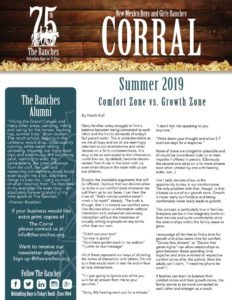 Summer Corral 2019