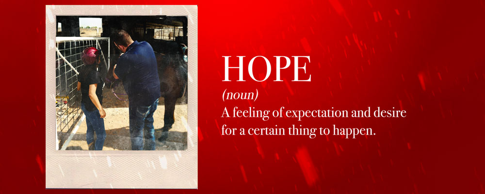 Catalog of Hope