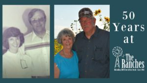 50 Years at The Ranches
