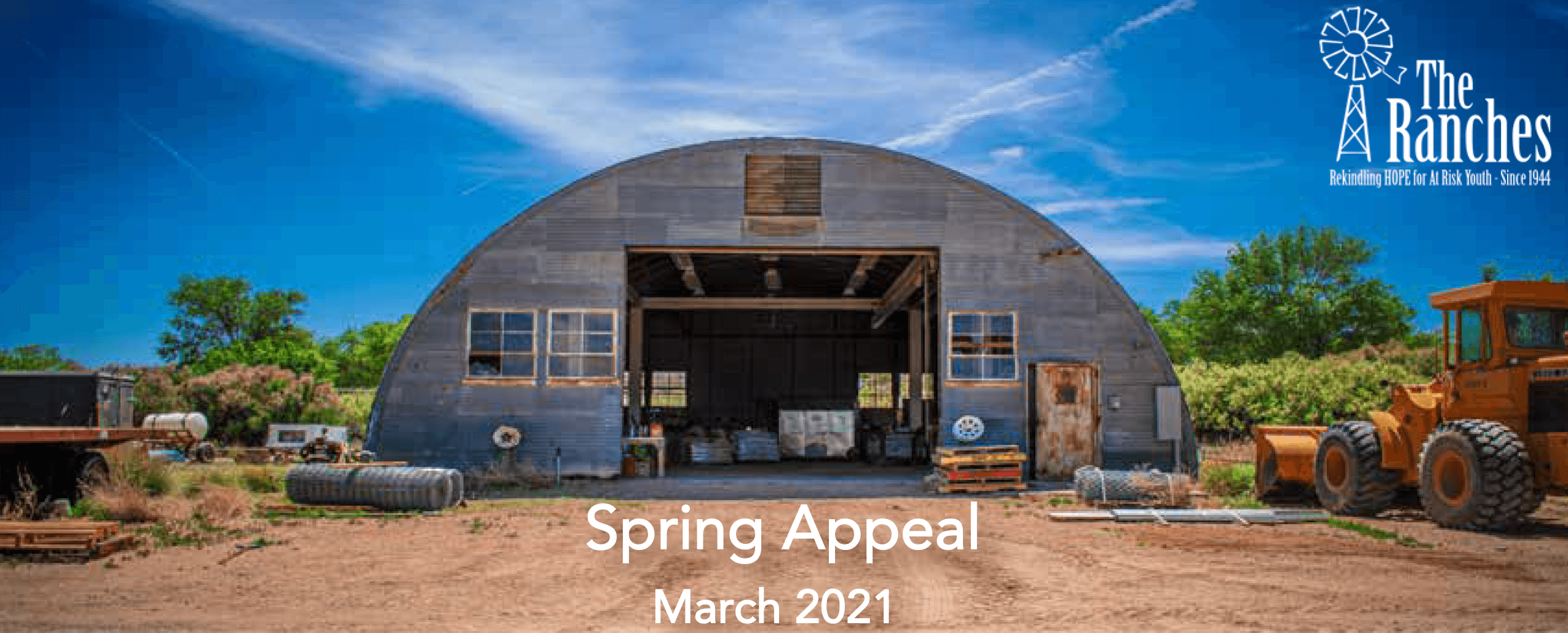 The Ranches - Spring Appeal 2021